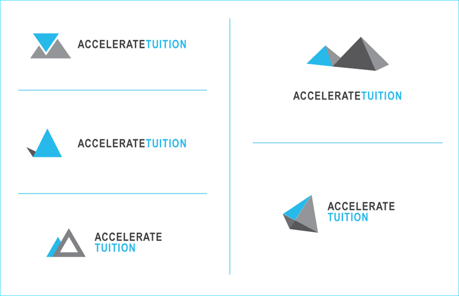 Accelerate Tuition Identity