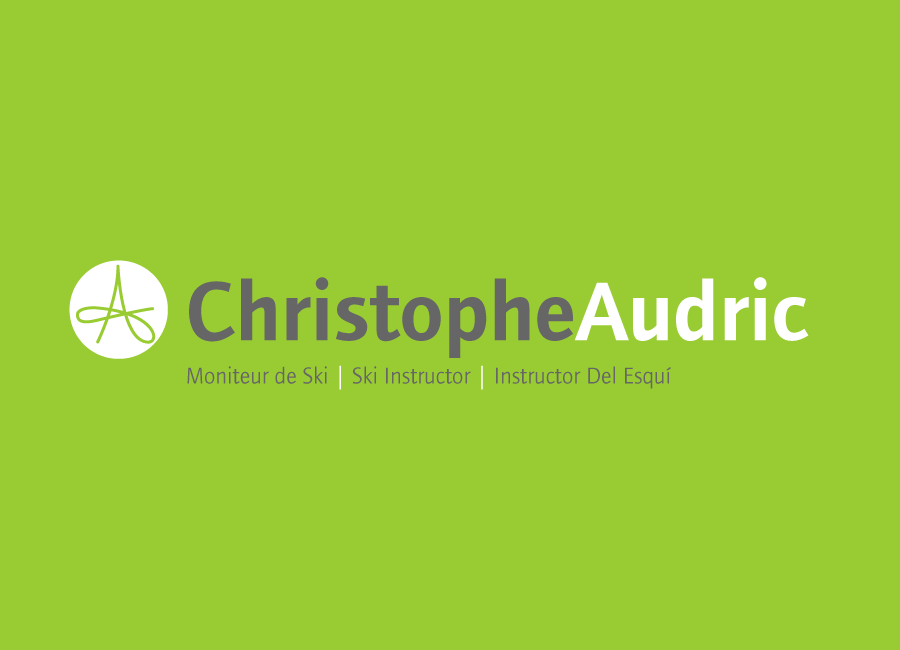 Christophe Audric - Ski/Snowboard instructor